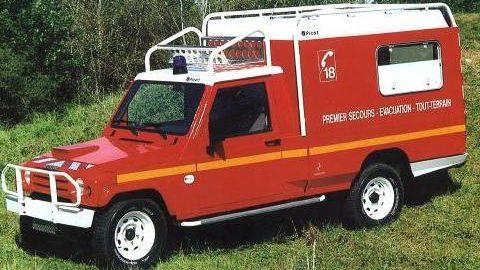 Pièces détachées 4x4 Auverland A3 - JOGAM SET