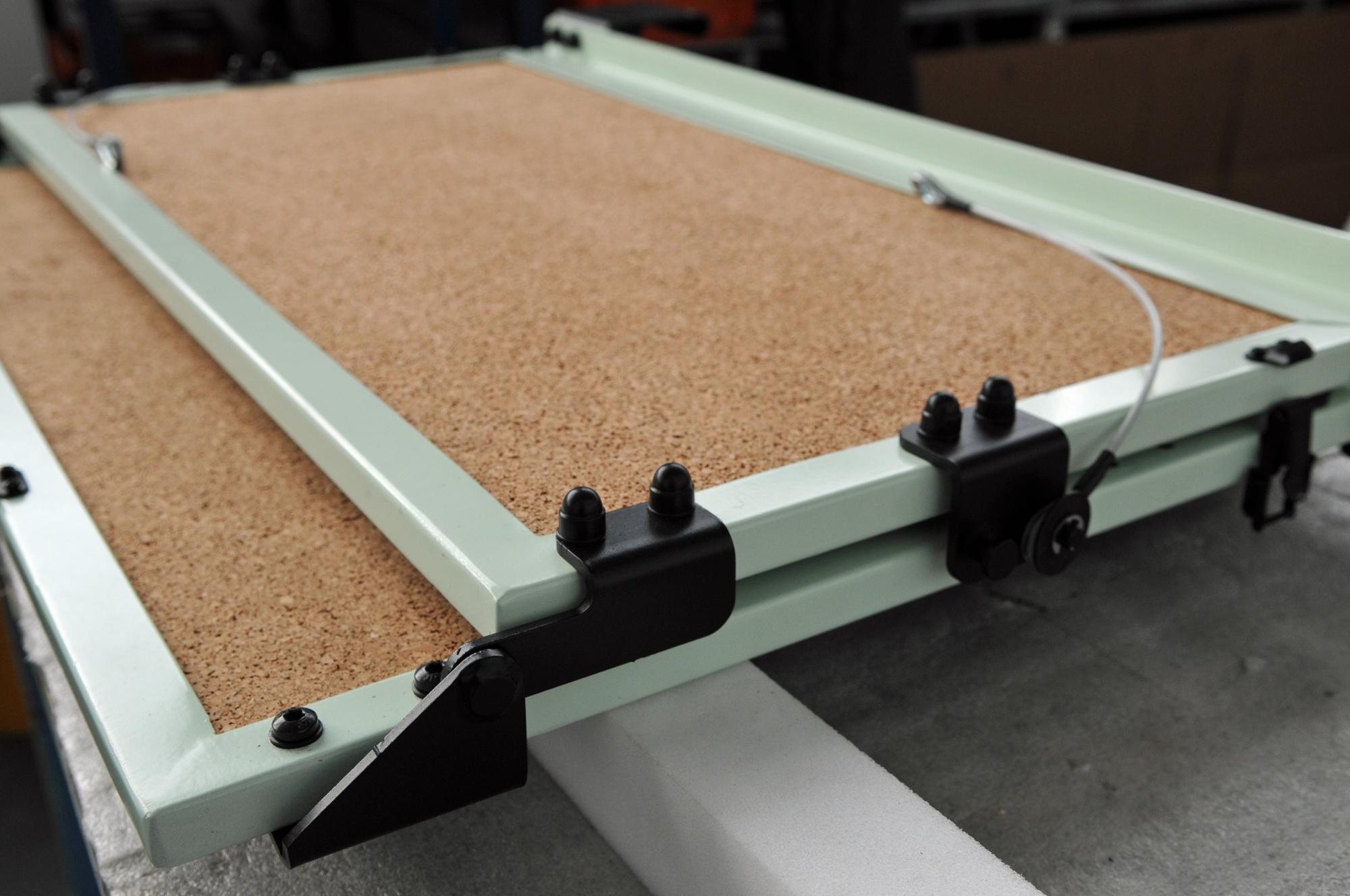 Conception fabrication assemblage outillage mécanique spécifique - JOGAM SET