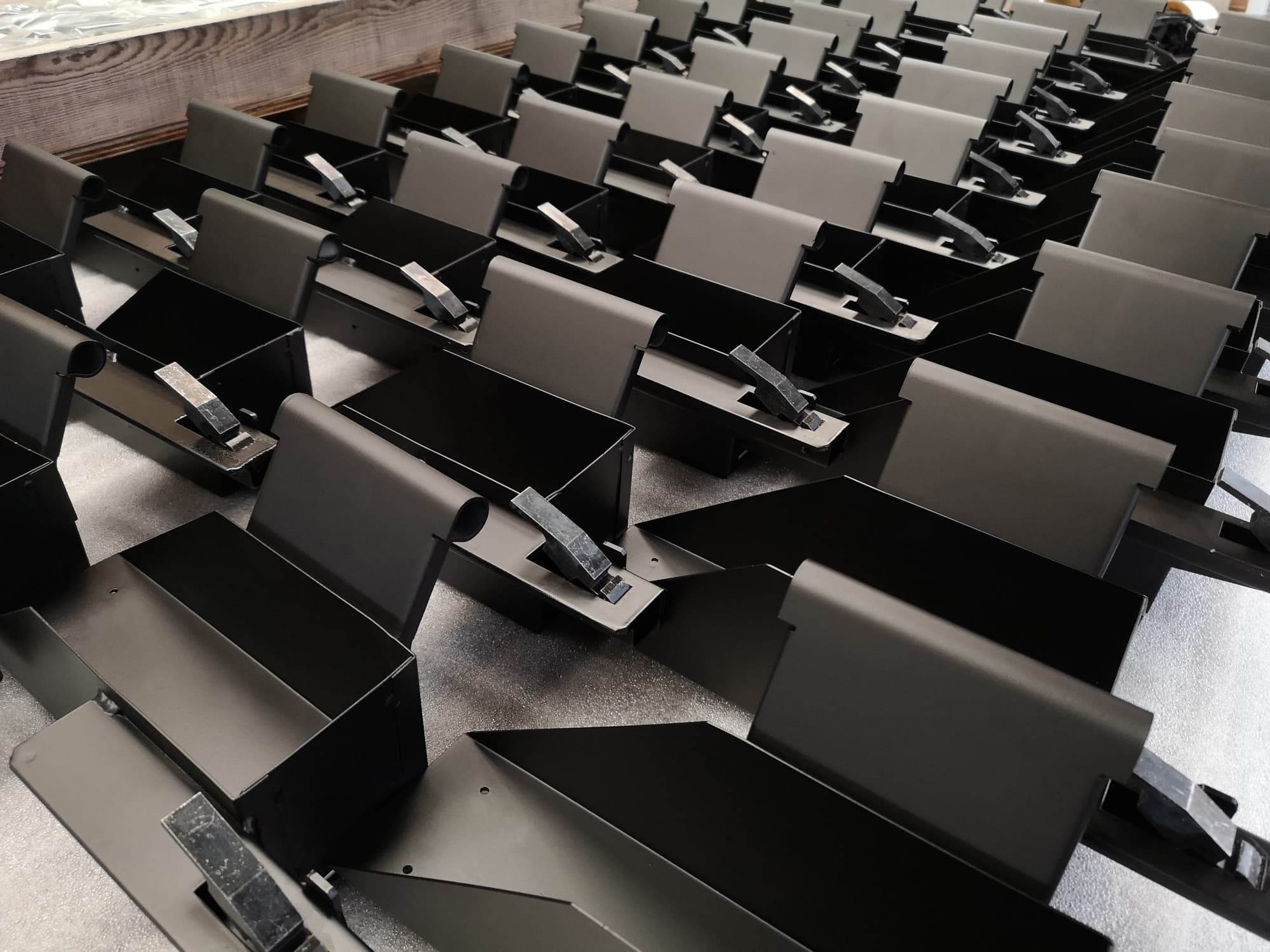 Montage assemblage pièce et sous-ensemble mécanique défense armement - JOGAM SET